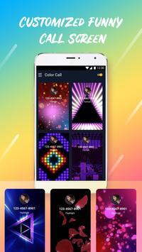 Color Call screenshot 2