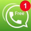 Free Call : Call Free  & Free Text 아이콘