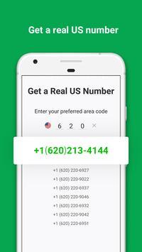 Free Call : Call Free  & Free Text screenshot 3