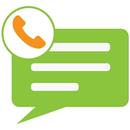 Chamada & Mensagem SMS APK