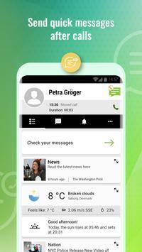 SMS Message & Call Screening screenshot 4