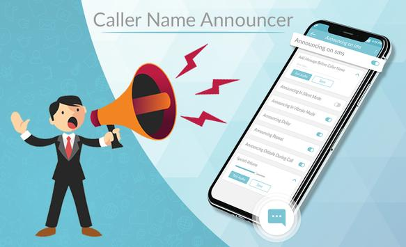 Caller Name Announcer screenshot 1