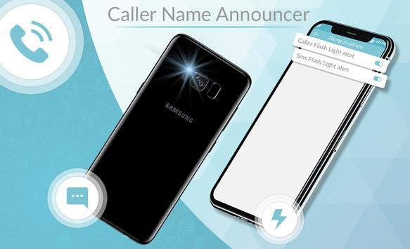 Caller Name Announcer screenshot 2