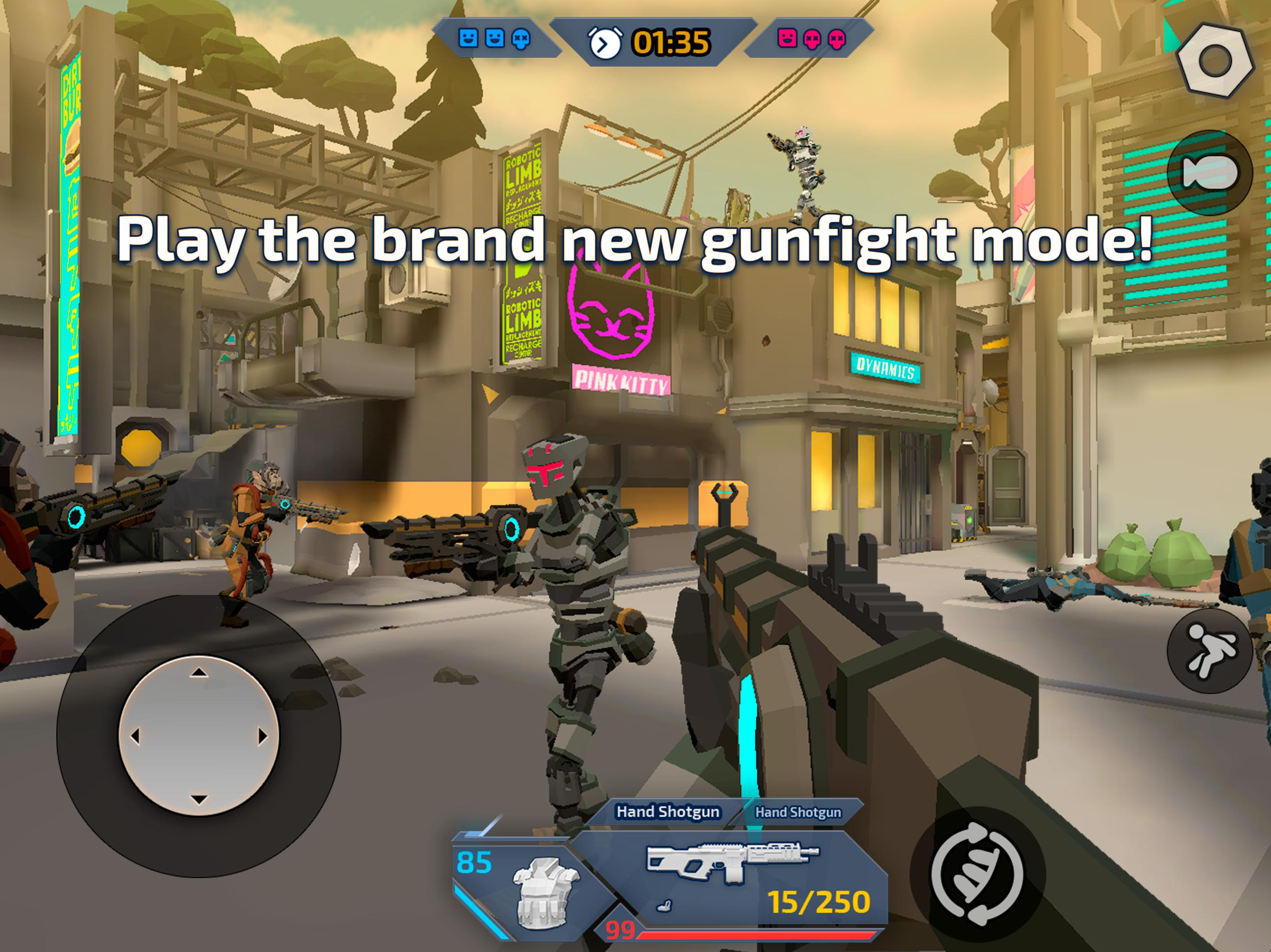 CALL OF GUNS: survival duty mobile offline FPS for Android - APK Download