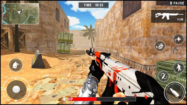 Call of Shooting Strike screenshot 10