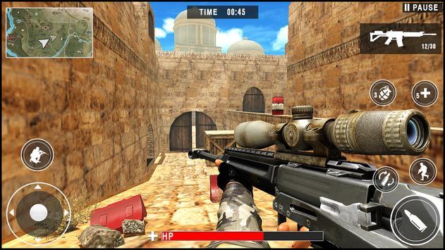 Call of Shooting Strike screenshot 2