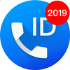 Caller ID  & Call Blocker Free 圖標