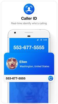 Caller ID  & Call Blocker Free poster