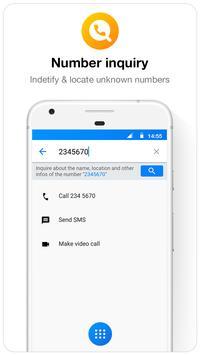 Caller ID  & Call Blocker Free screenshot 4