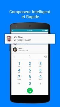 Caller ID - Appel Blocage capture d'écran 3