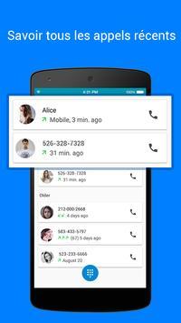 Caller ID - Appel Blocage capture d'écran 5