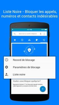 Caller ID - Appel Blocage capture d'écran 6