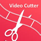 Video Cutter - Compressor & Converter Video Editor icon