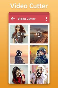 Video Cutter - Compressor & Converter Video Editor screenshot 1