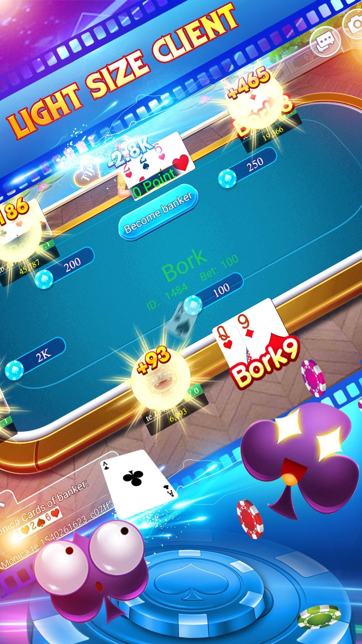 Yaki Casino Download