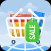 購物 - 時尚,折扣,銷售 图标