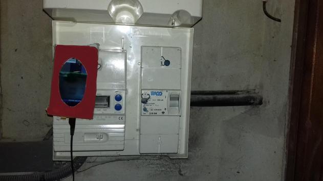 Smart Electricity Meter, Wifi Energy Monitor screenshot 4