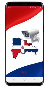 Live Cam Dominican Republic poster