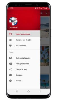 Live Cam Dominican Republic screenshot 1