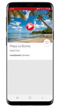 Live Cam Dominican Republic screenshot 4
