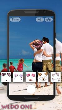 Camera 2019 - Selfie Filters, Camera 4k, Stikers screenshot 4