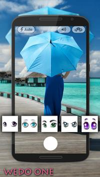 Camera 2019 - Selfie Filters, Camera 4k, Stikers screenshot 5