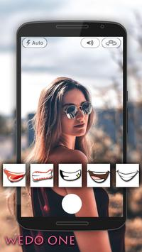 Camera 2019 - Selfie Filters, Camera 4k, Stikers screenshot 6