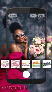 Camera 2019 - Selfie Filters, Camera 4k, Stikers screenshot 3