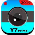 Camera For Huawei Y7 Prime 2019