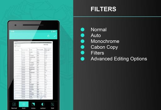 Bildscanner Screenshot 12