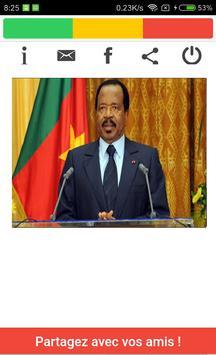 TV Cameroun poster