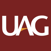 UAG Móvil icon