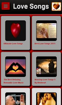 Love Songs screenshot 6