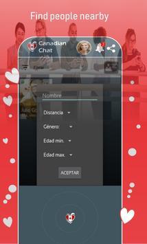 Canada Dating - International Dating, Europe Chat screenshot 8