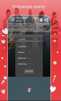 Canada Dating - International Dating, Europe Chat screenshot 13