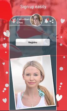 Canada Dating - International Dating, Europe Chat screenshot 10