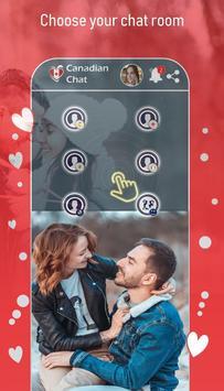 Canada Dating - International Dating, Europe Chat screenshot 1