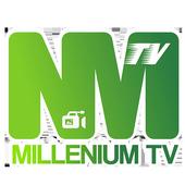 Millenium Tv icon