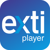 Exti Player icon