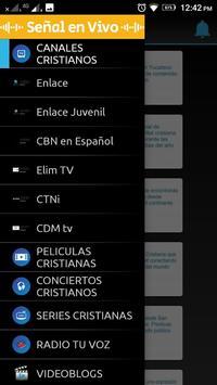 Exti Player screenshot 1