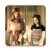 Shabbat Candles Time icon