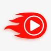 Player de música grátis: Ilimitado para YouTube ícone