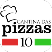 Cantina das Pizzas icon