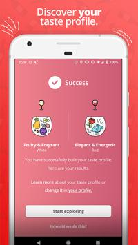 Pingza: for wine drinkers, not wine experts screenshot 2