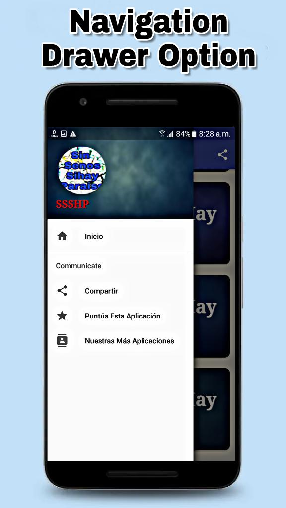 Descargar Sin Senos Si Hay Paraiso Ssshp Gratis For Android Apk Download