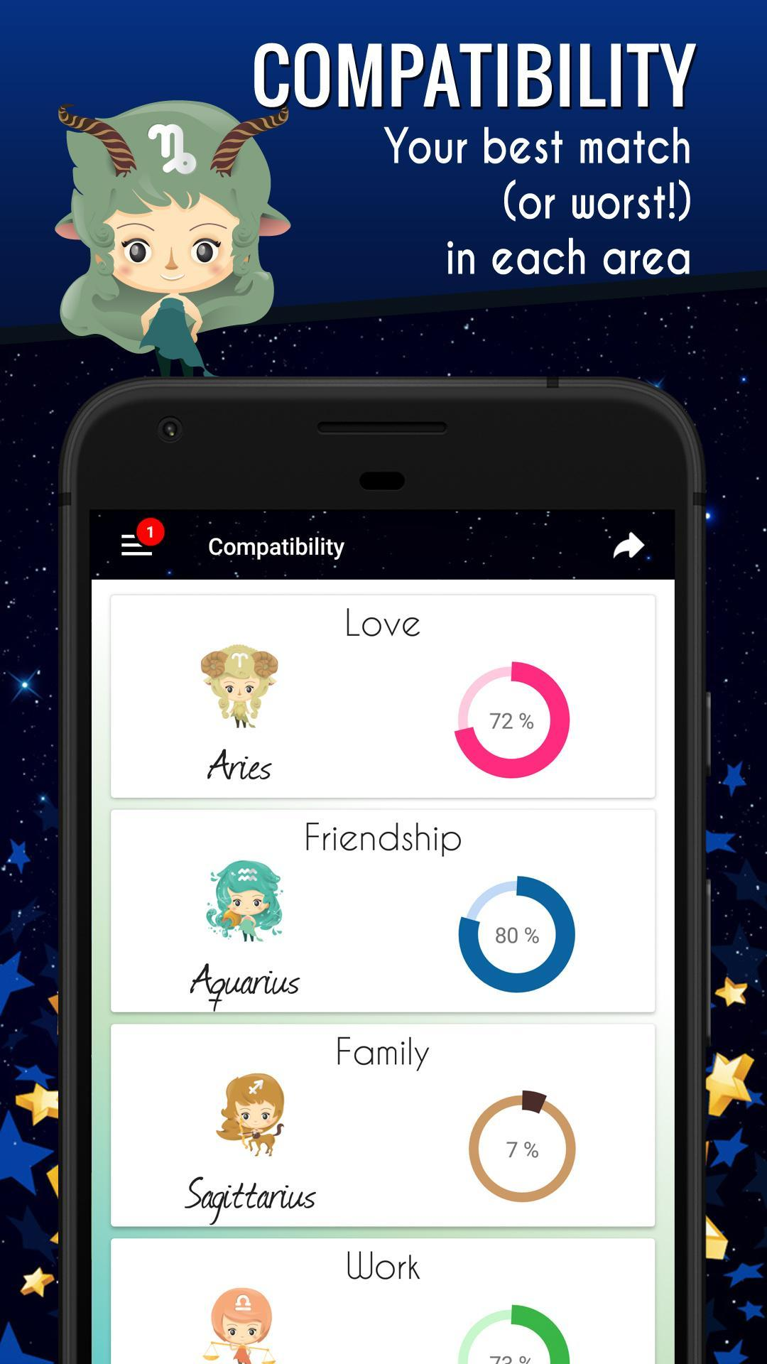 Capricorn Horoscope for Android - APK Download