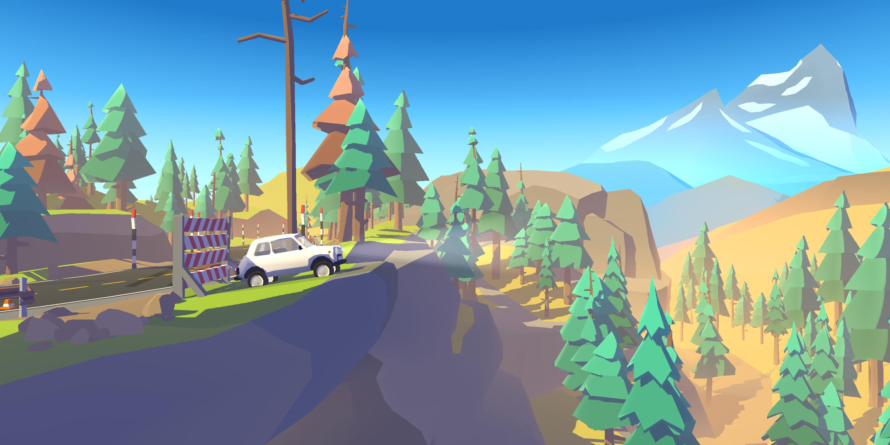 Hillside Drive for Android - APK Download