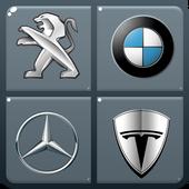Car Logo Quiz icon
