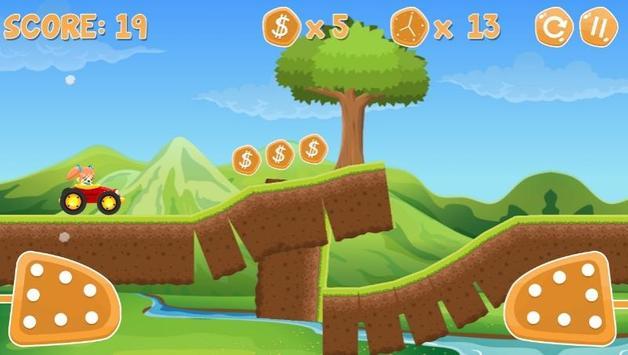 Danger Climber 2 Game screenshot 1