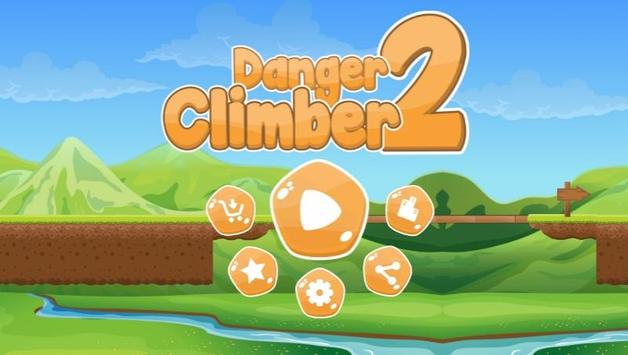 Danger Climber 2 Game screenshot 2